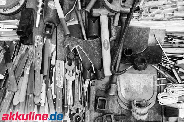 Die 7 Must-Have Werkzeuge für Heimwerker