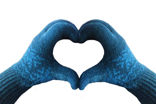 Ein Herz für Akkus