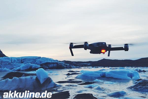 Winter Akku-Tipps für Handy & Kameras